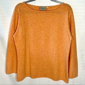 Bobby Jones Women's Cashmere Sweater